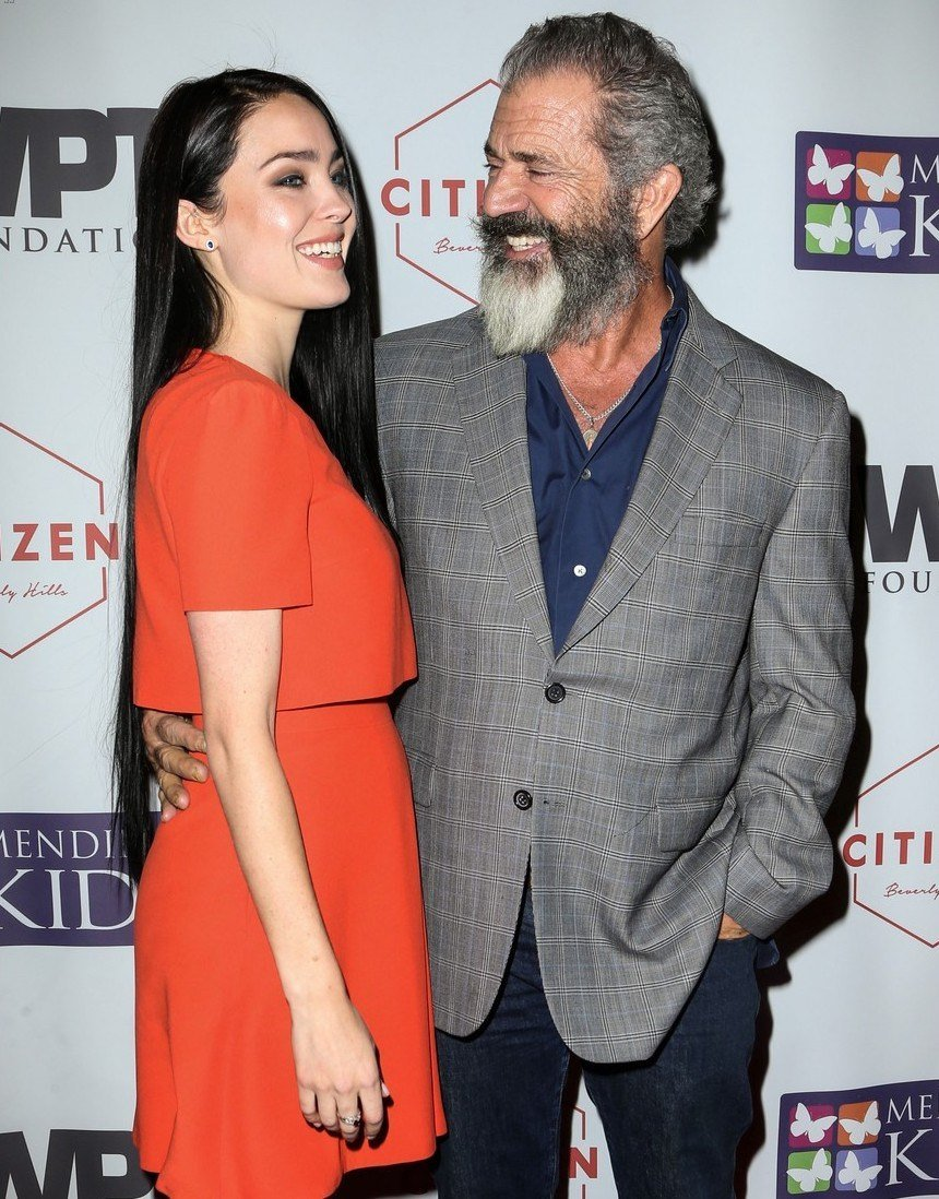 6 2 1 10 Celebrity Couples With Huge Age Gaps
