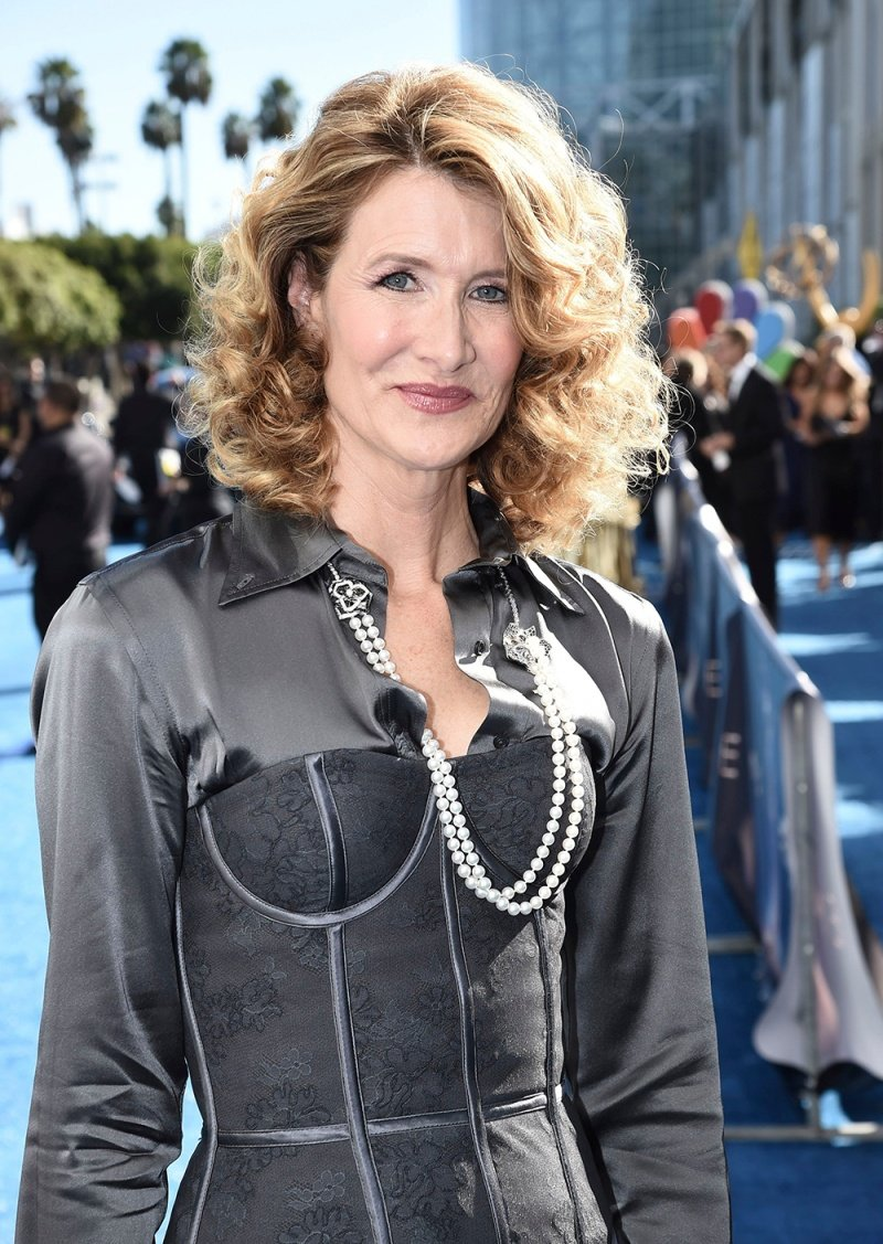6 2 11 25 Things You Never Knew About Laura Dern