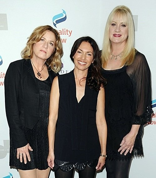 6 20 Remember The Bangles? You Won't Believe How Amazing They Look Today!