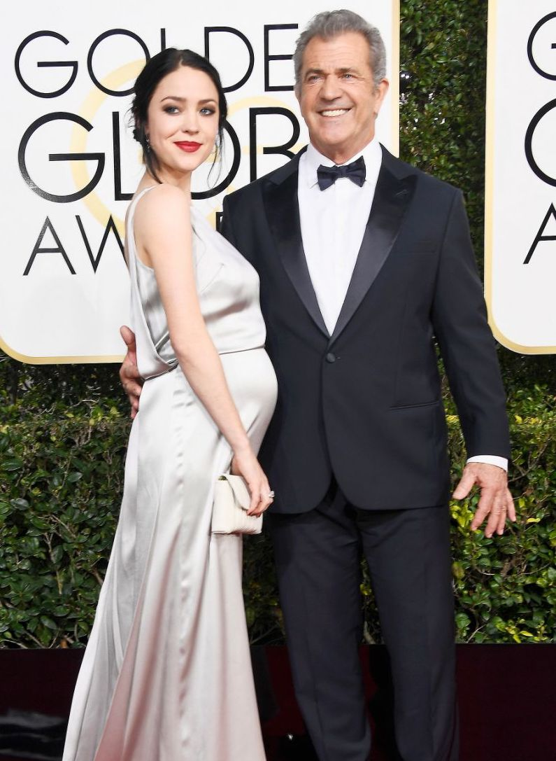 6 9 10 Celebrity Couples With Huge Age Gaps