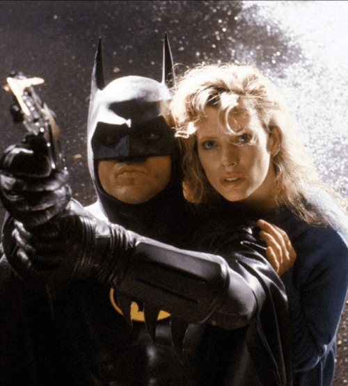 6Batman 12 Things You Never Knew About 80s Star Molly Ringwald