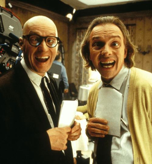 6Paradiso 12 Things You Never Knew About Rik Mayall