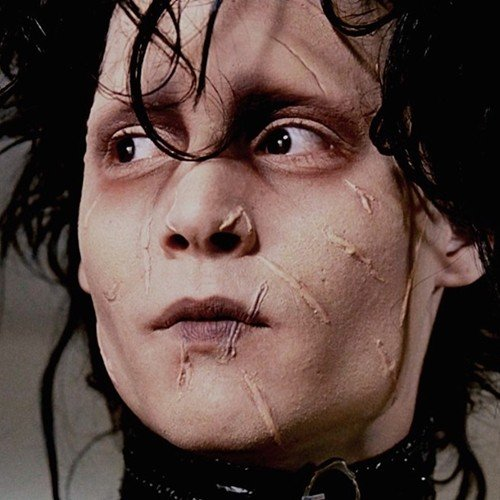 7 13 20 Things You Probably Didn't Know About Edward Scissorhands