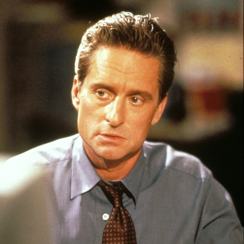 7 16 20 Things You Might Not Have Realised About Michael Douglas