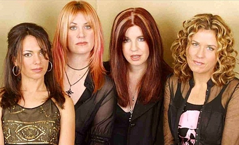 7 17 Remember The Bangles? You Won't Believe How Amazing They Look Today!