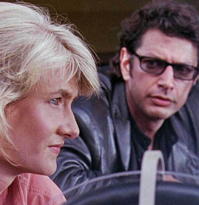 7 45 25 Things You Never Knew About Laura Dern