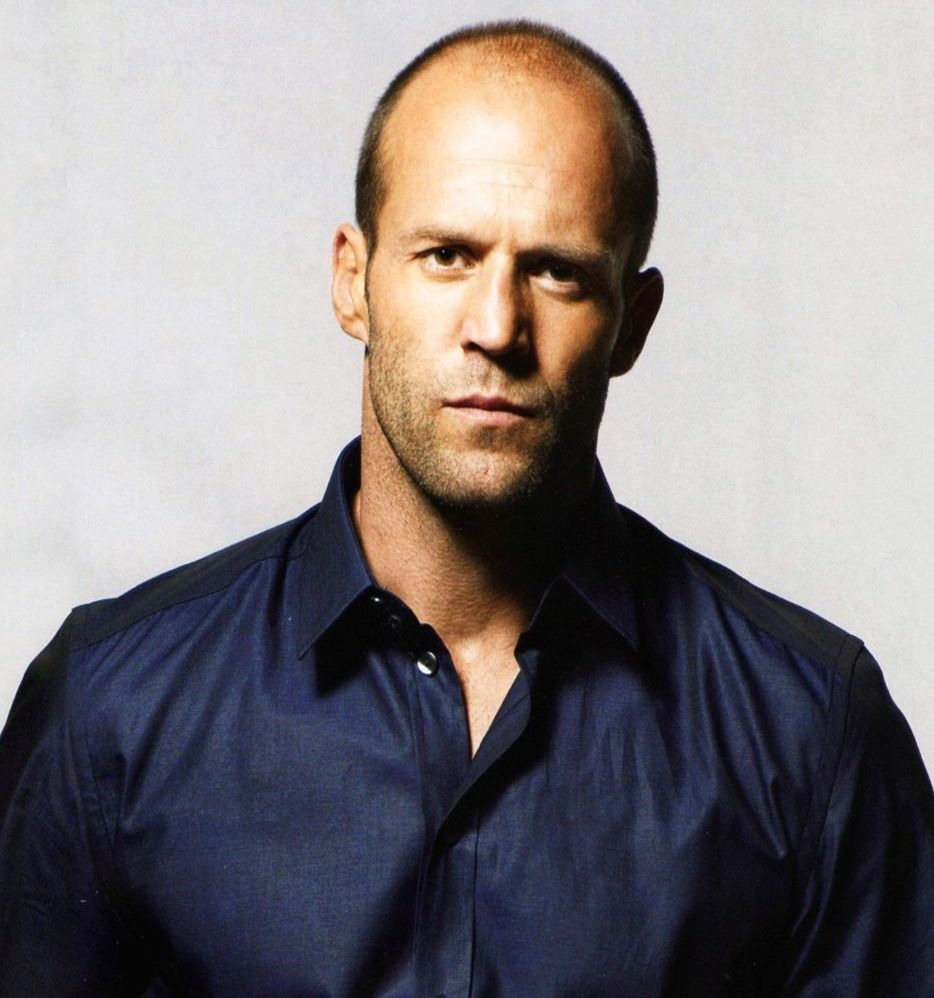 7 model 25 Facts That Will Make You Love Jason Statham Even More Than You Already Do