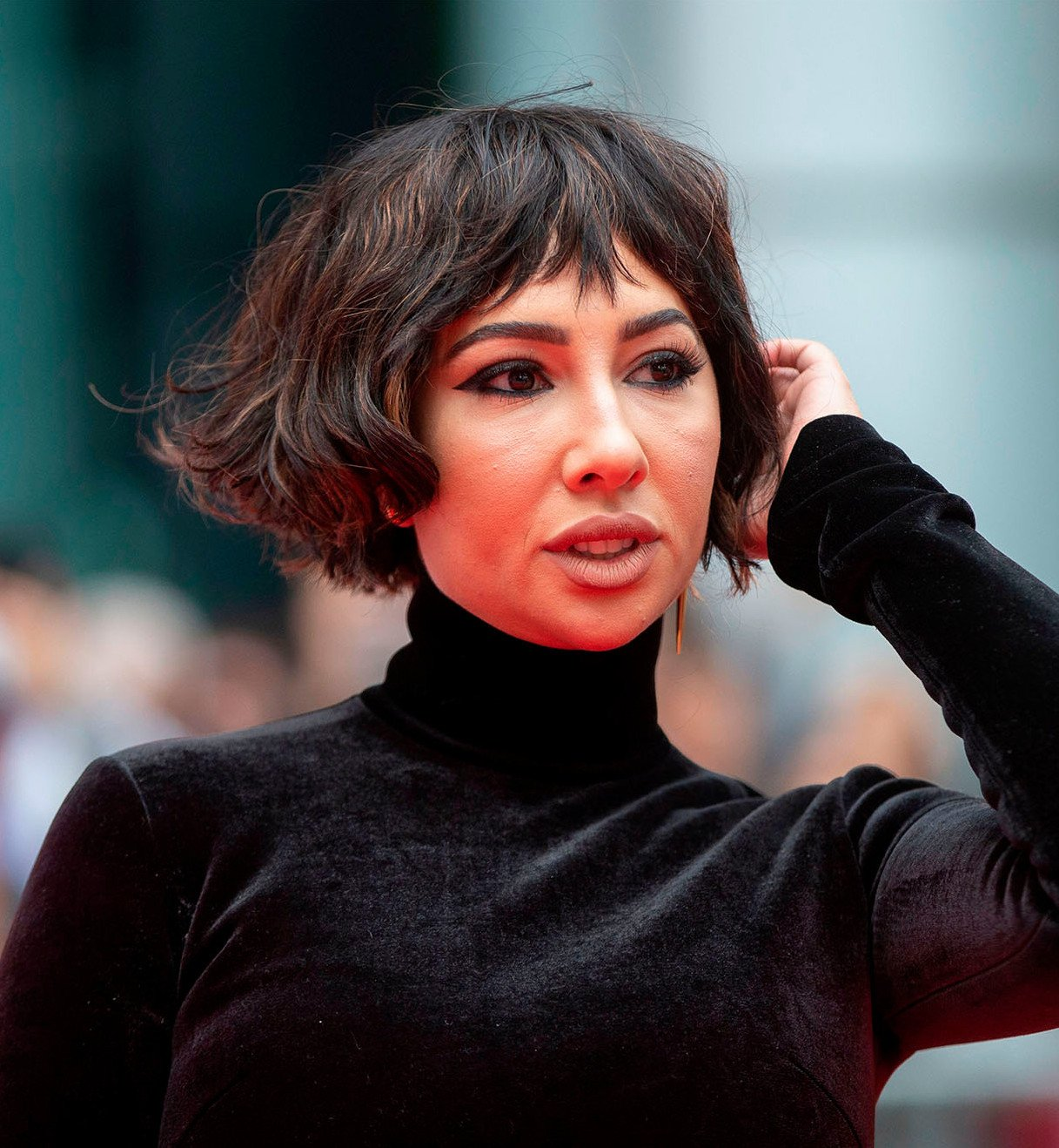 7. jackie cruz Here's What The Orange Is The New Black Cast Looks Like In Real Life