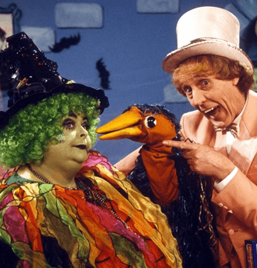 7Emu 12 More Shows We Used To Rush Home From Primary School To Watch!