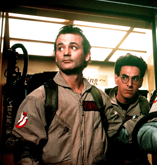 7Ghostbusters 20 Facts You Probably Didn't Know About Michael Keaton