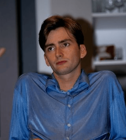 7tennant 12 Facts You Probably Never Knew About Spitting Image
