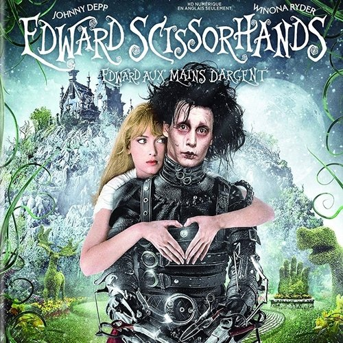 8 11 20 Things You Probably Didn't Know About Edward Scissorhands