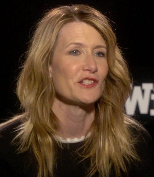 8 3 5 25 Things You Never Knew About Laura Dern