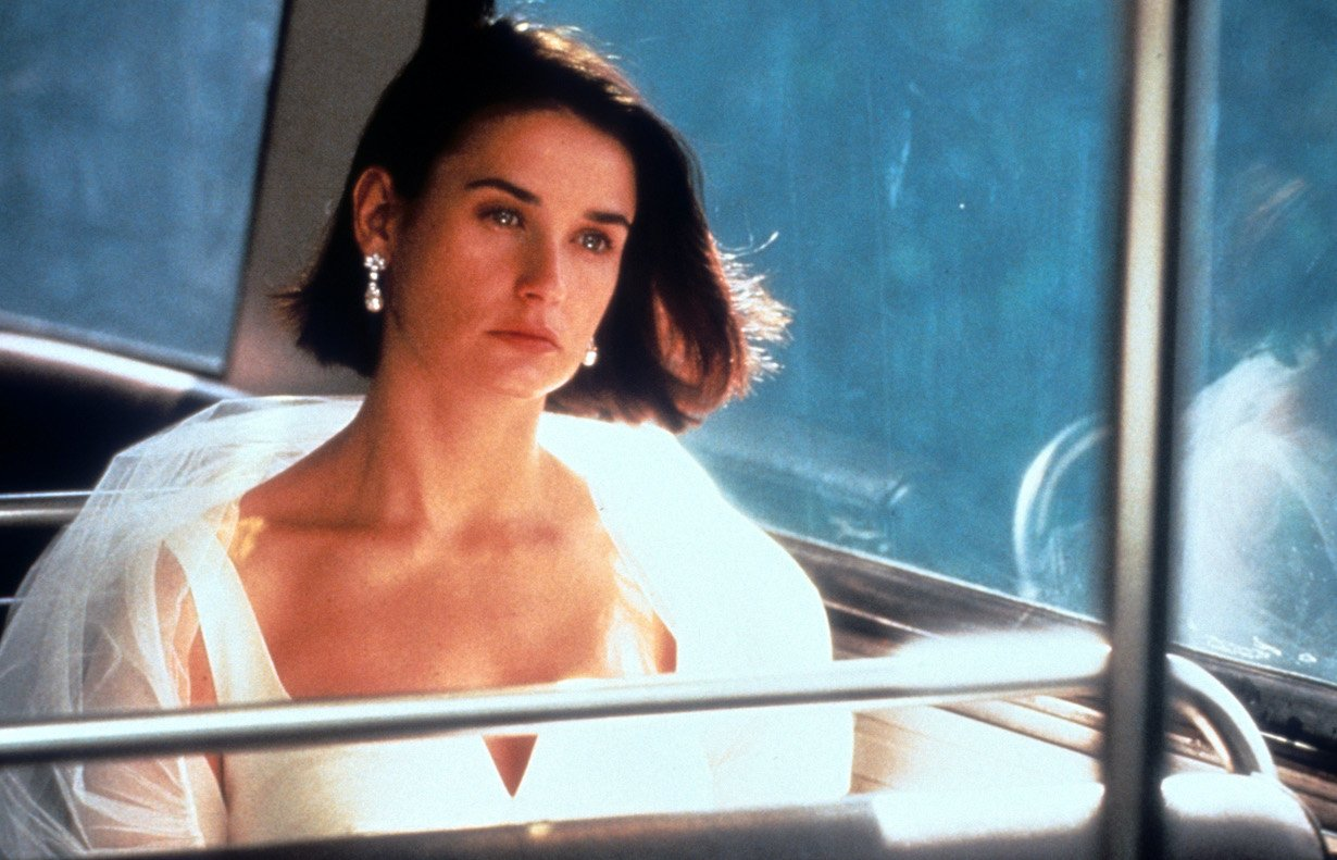 8 41 20 Things You Might Not Have Realised About Demi Moore