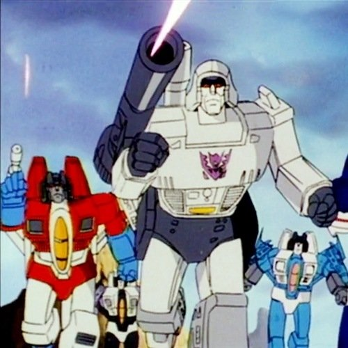 8 5 12 Classic 80s Cartoons That Were Created Just To Sell Toys
