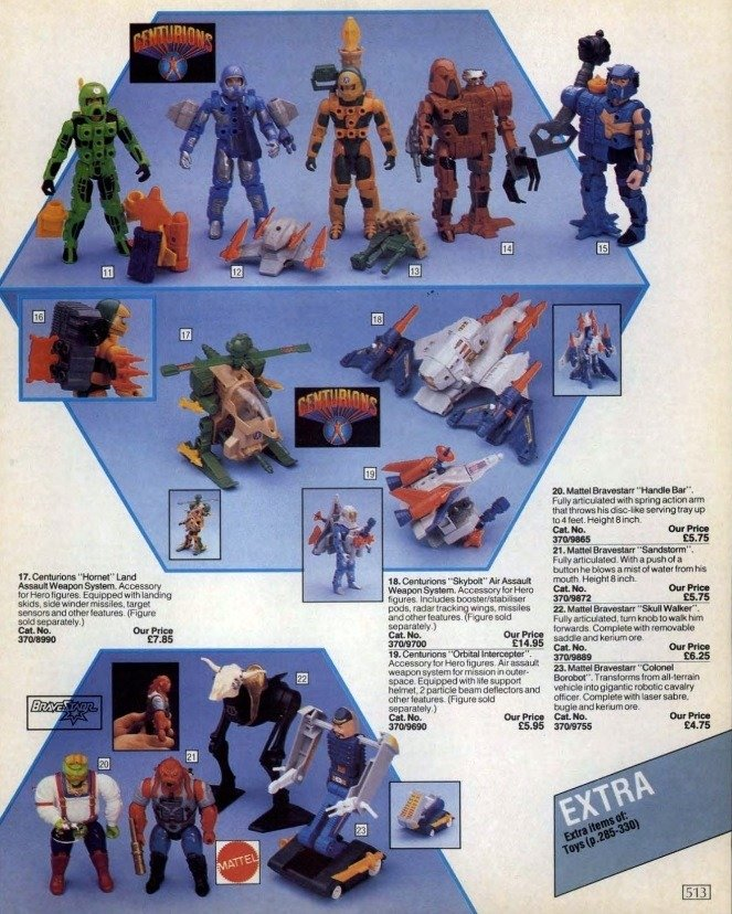 8 9 Take A Look Inside This Argos Catalogue From 1987!