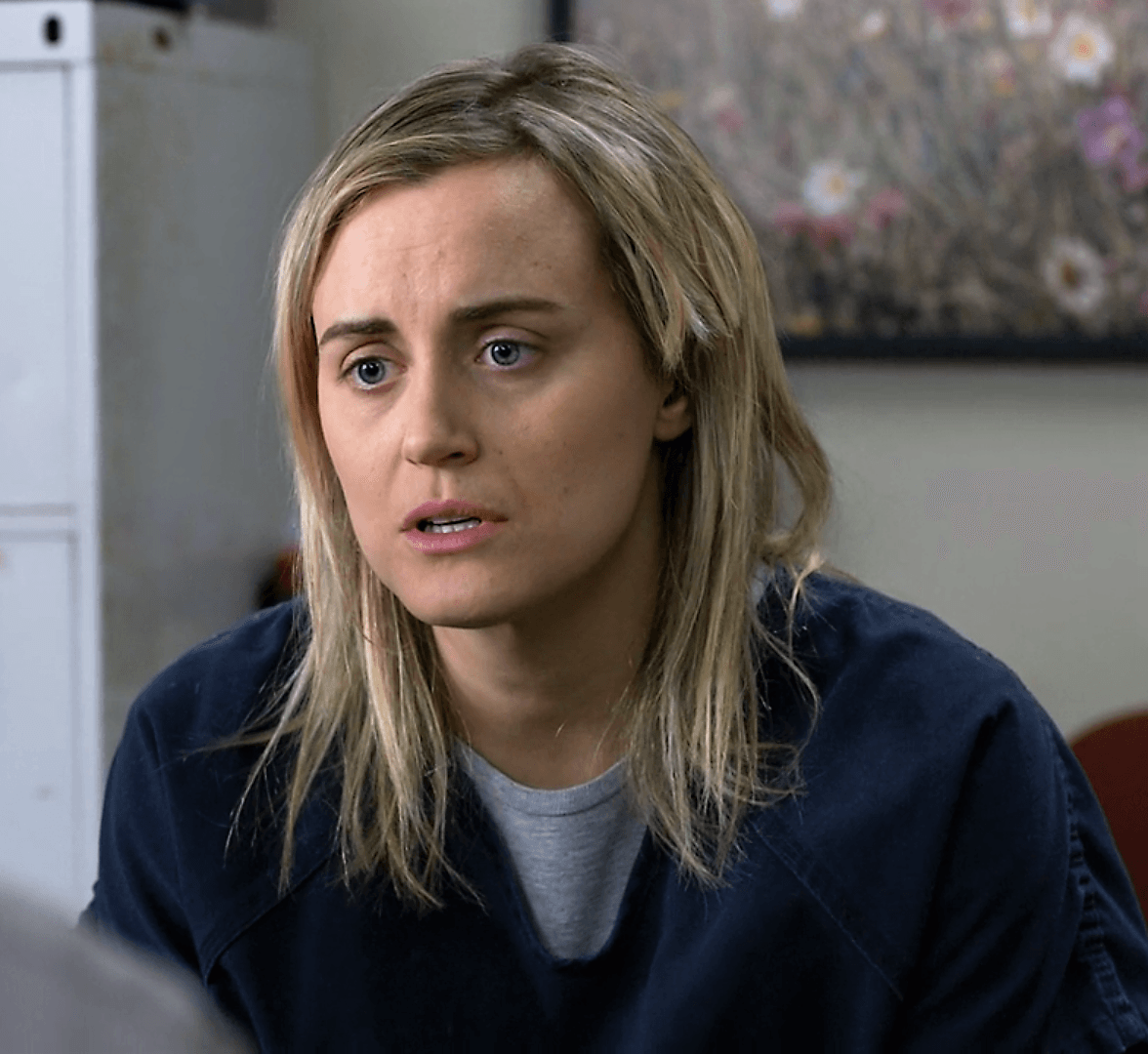 8 piper chapman Here's What The Orange Is The New Black Cast Looks Like In Real Life