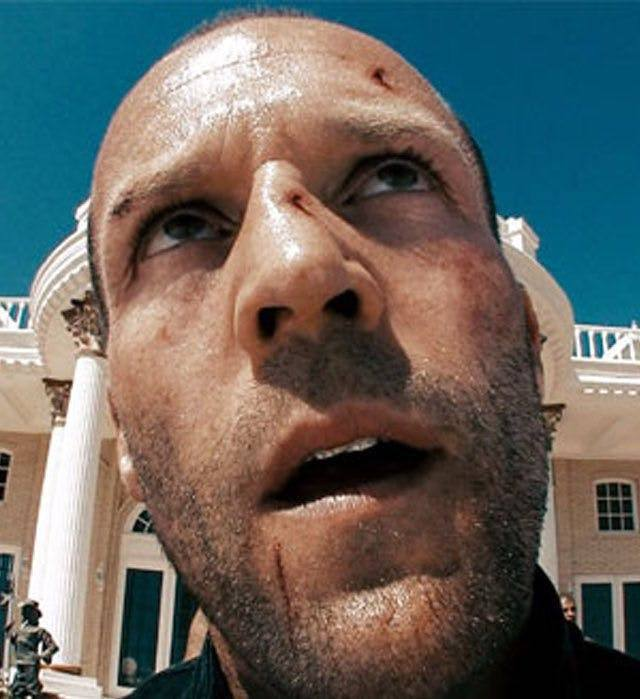 8 stunt crash 25 Facts That Will Make You Love Jason Statham Even More Than You Already Do