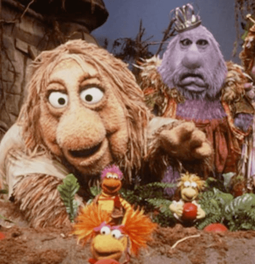 8Fraggle 12 More Shows We Used To Rush Home From Primary School To Watch!