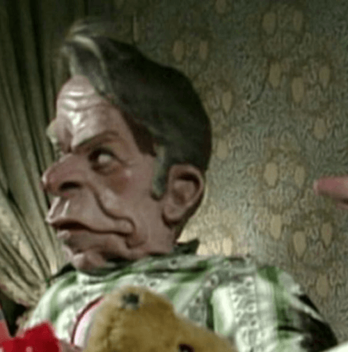 8Steel 12 Facts You Probably Never Knew About Spitting Image