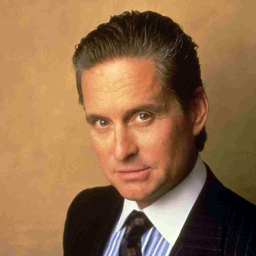 9 15 20 Things You Might Not Have Realised About Michael Douglas