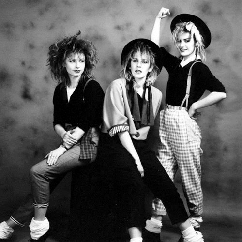 9 3 10 Things You Might Not Have Realised About Bananarama