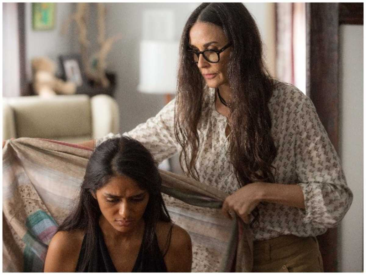 9 37 20 Things You Might Not Have Realised About Demi Moore