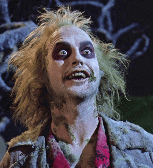 9Beetlejuice 20 Facts You Probably Didn't Know About Michael Keaton