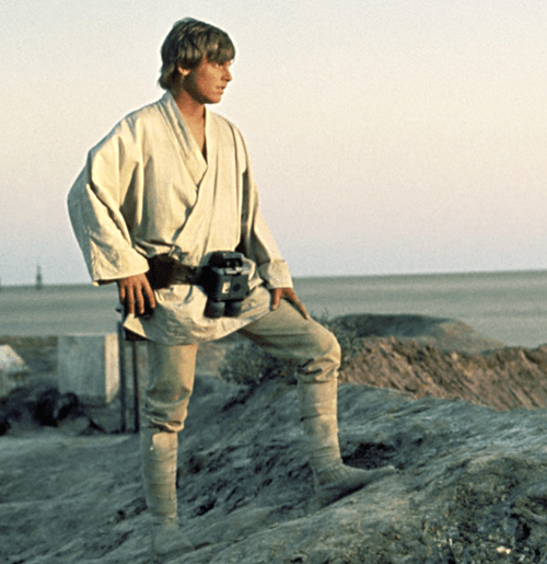 9Boots 12 Facts You Probably Never Knew About Mark Hamill!