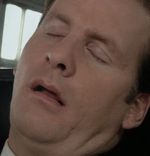 9Ending 10 Things You Never Knew About The Brittas Empire