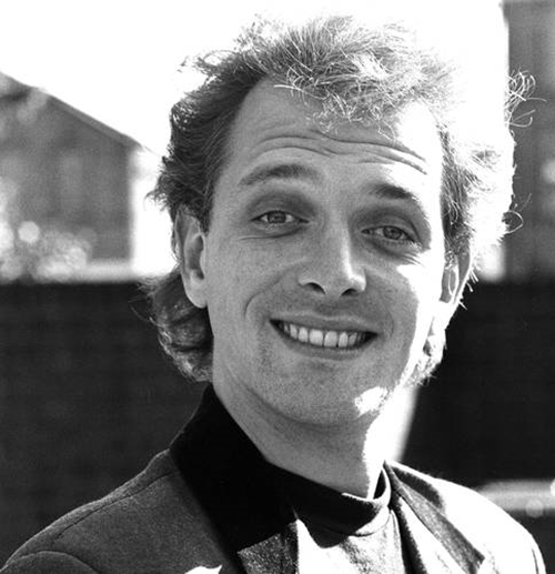 9Towers 12 Things You Never Knew About Rik Mayall