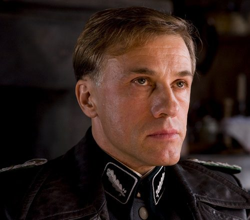Christoph Waltz looks serious e1616415046771 20 Things You Probably Didn't Know About Quentin Tarantino