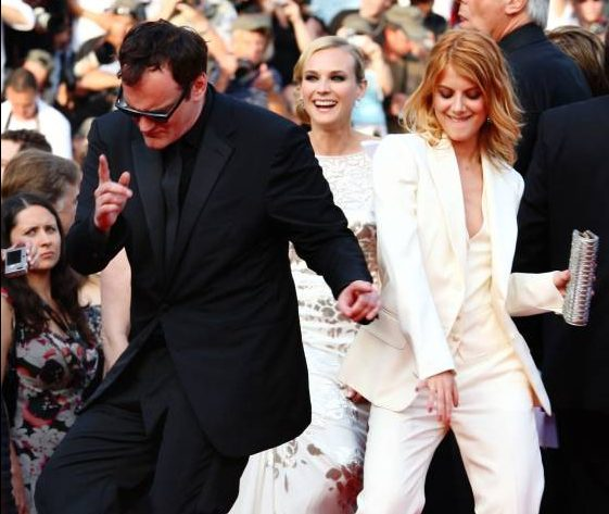 Danimartins CC BY SA 3.0 e1616417350821 20 Things You Probably Didn't Know About Quentin Tarantino