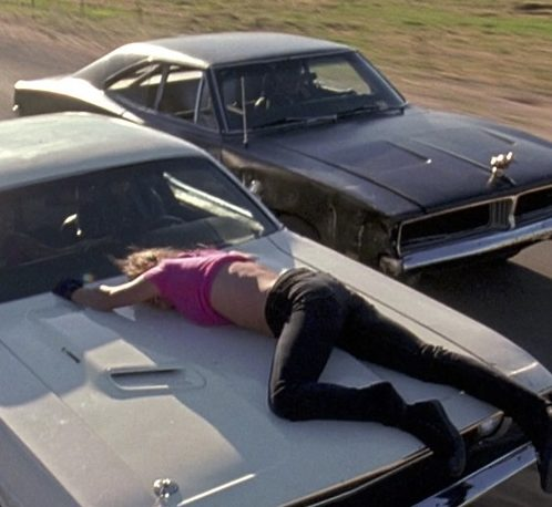 Death Proof115 e1616415251365 20 Things You Probably Didn't Know About Quentin Tarantino