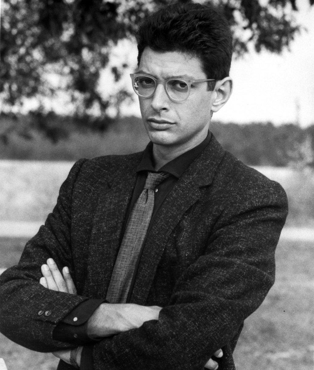 DfhE96dVQAAu4ef 20 Things You Never Knew About Jeff Goldblum