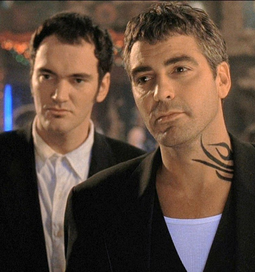 From Dusk Till Dawn 1995 25 Things You Never Knew About Reservoir Dogs