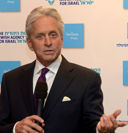 GettyImages 477590258 scaled e1582719270560 20 Things You Might Not Have Realised About Michael Douglas