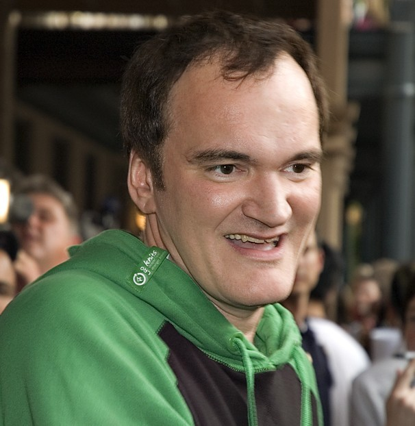 Jeff Balke CC BY SA 3.0 20 Things You Probably Didn't Know About Quentin Tarantino