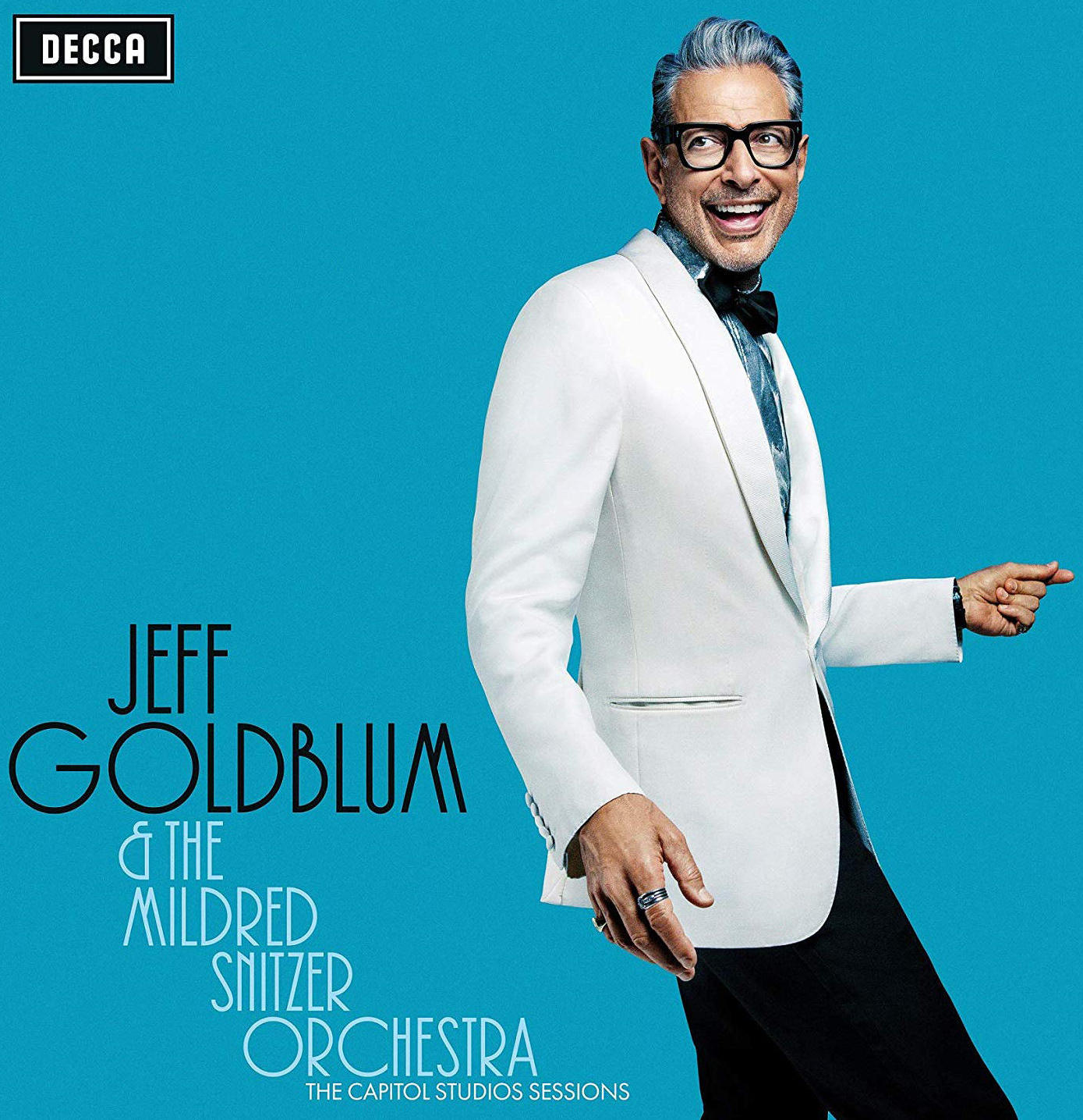 JeffGoldblumSnitzer 20 Things You Never Knew About Jeff Goldblum