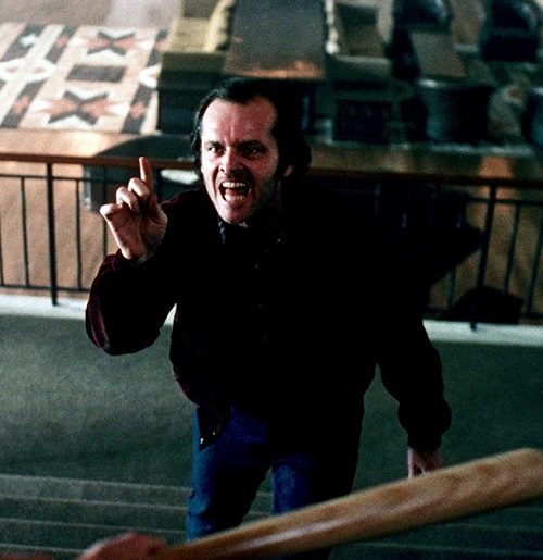 Heeeere's 20 Things You Never Knew About Stanley Kubrick's The Shining