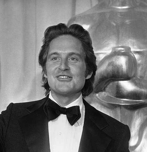 Michael Douglas Academy Award 1976 20 Things You Might Not Have Realised About Michael Douglas