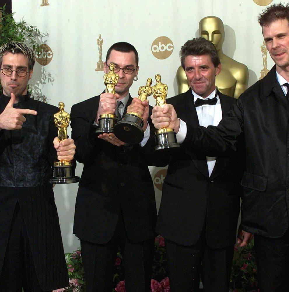 Oscars Verleihung The 20 Unreal Facts You Never Knew About The Matrix