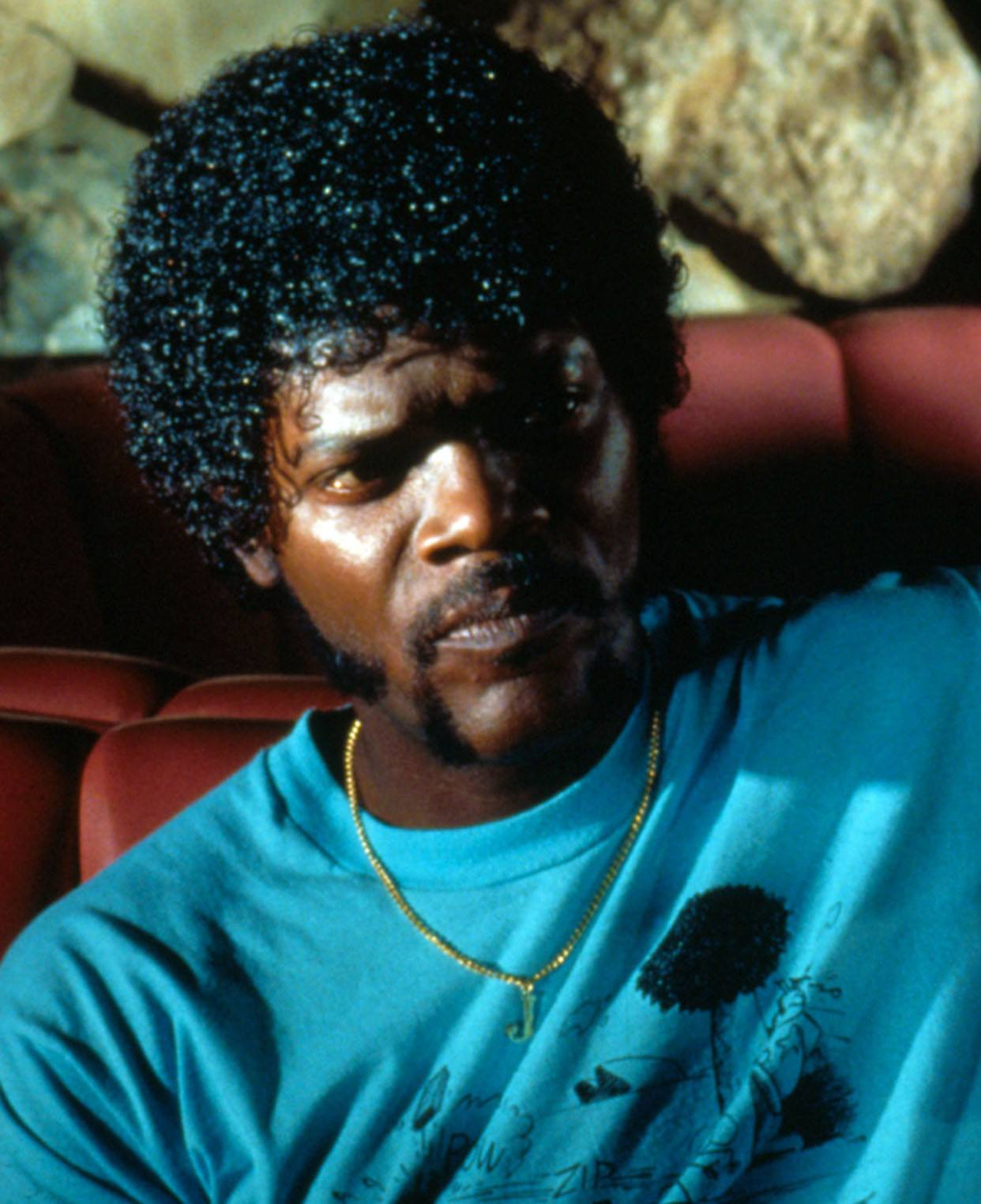Pulp Fiction Jules Winnfield 3Wallpapers iPhone 25 Things You Never Knew About Pulp Fiction