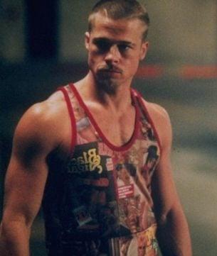 brad 2 e1564660273754 25 Things You Never Knew About Brad Pitt