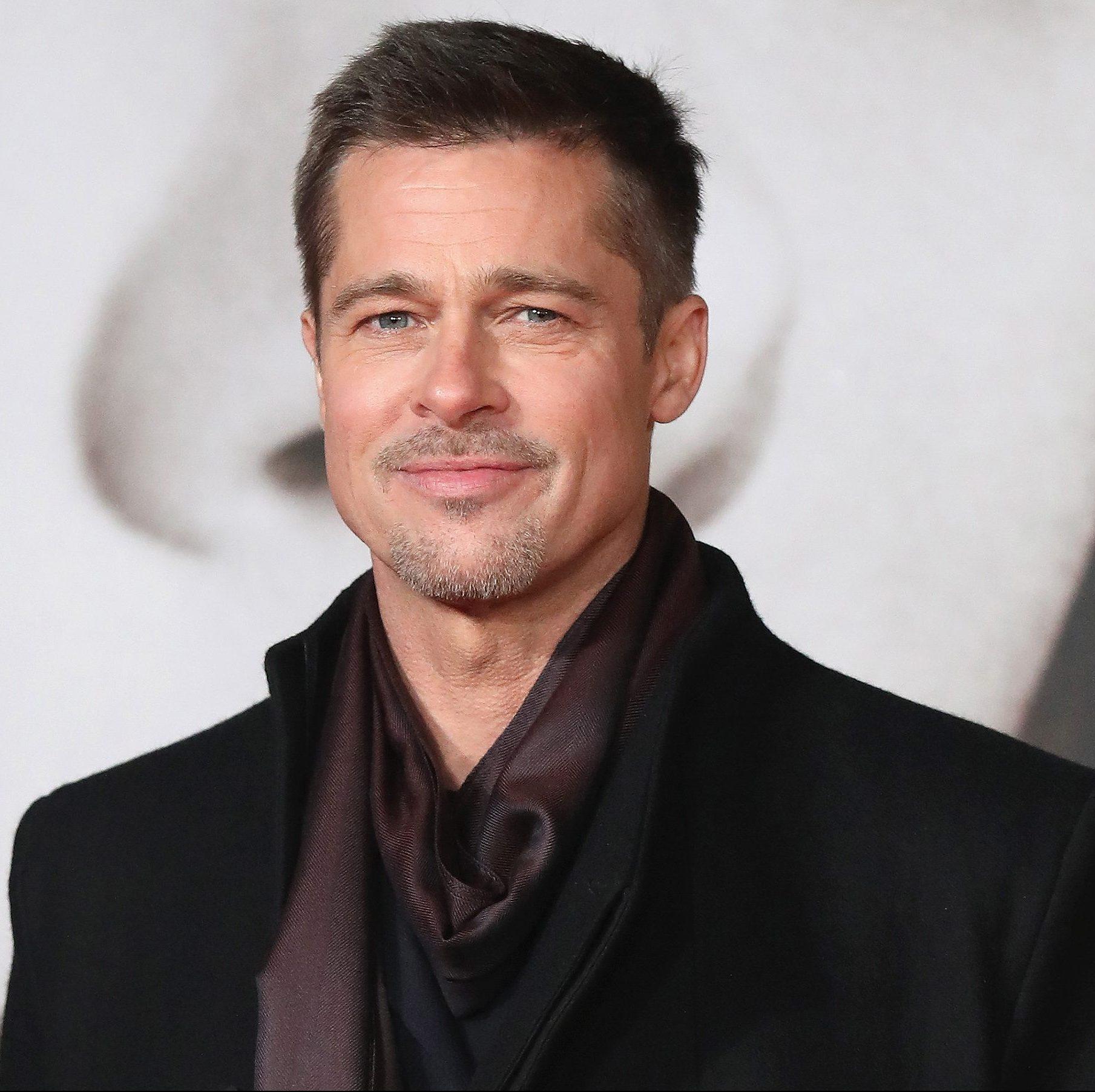 brad 21 e1564662904215 25 Things You Never Knew About Brad Pitt