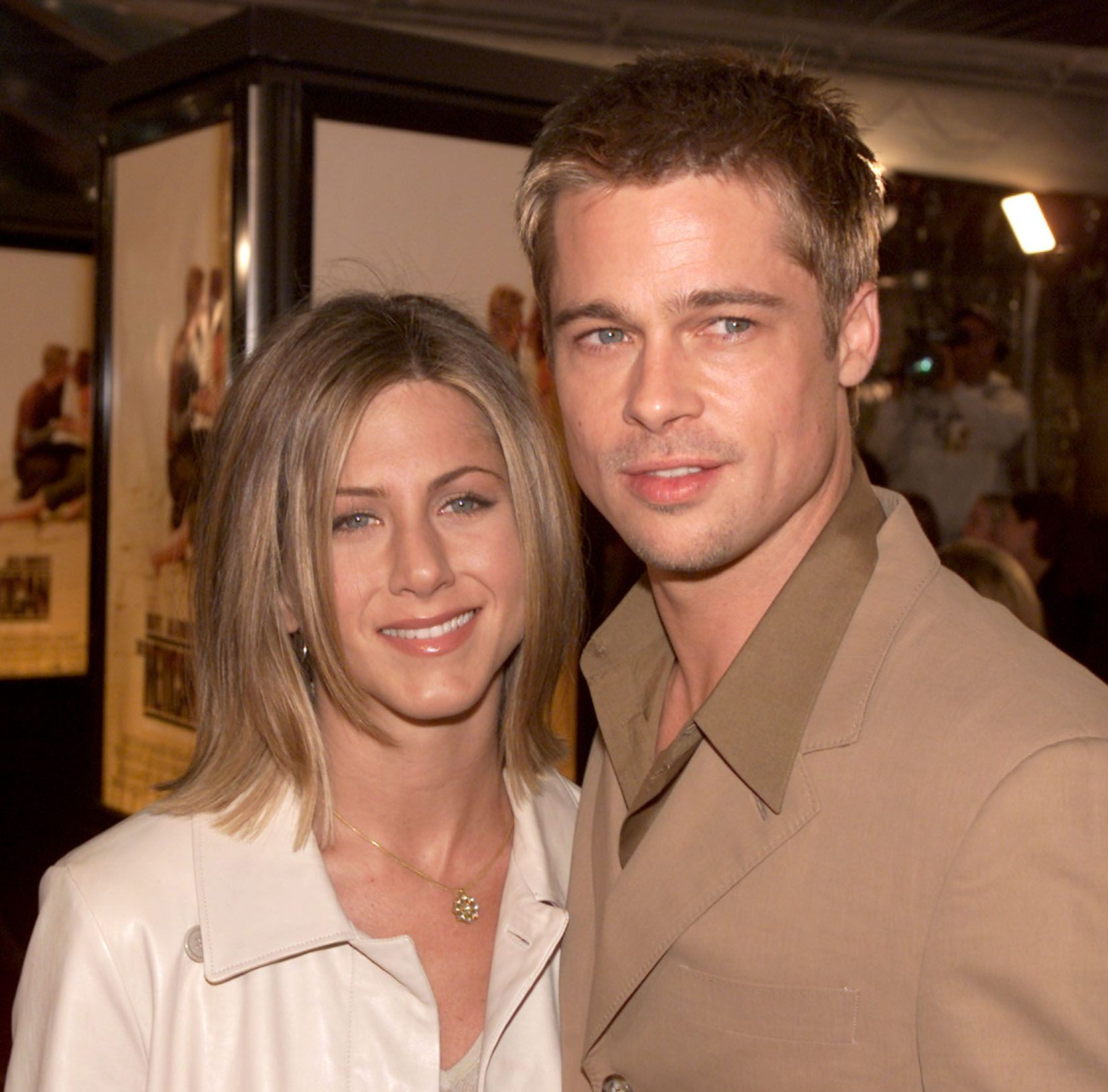 brad 30 e1565266942126 25 Things You Never Knew About Brad Pitt
