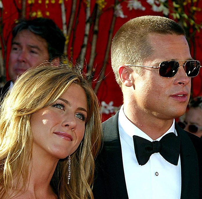 brad 32 e1565267128284 25 Things You Never Knew About Brad Pitt