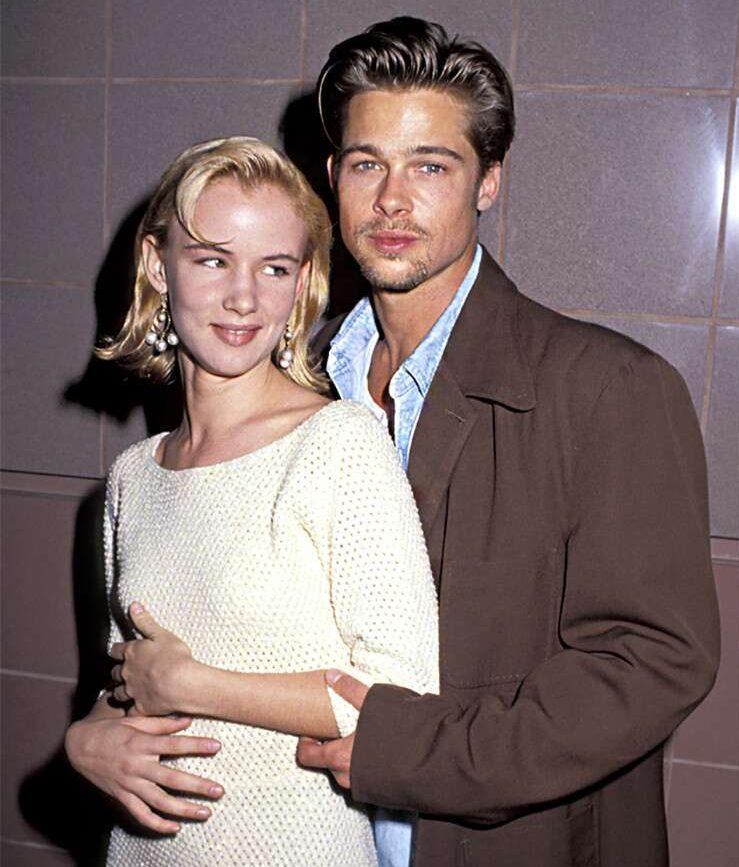 brad 33 e1565267223334 25 Things You Never Knew About Brad Pitt