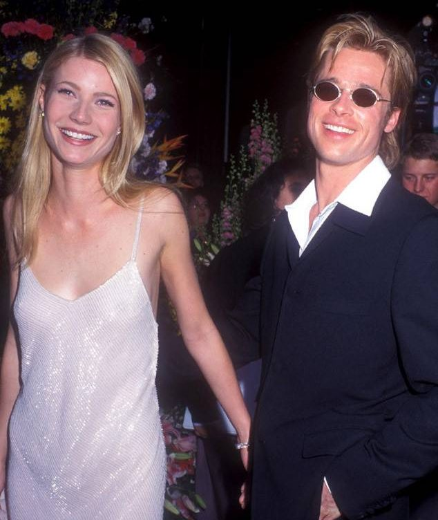 brad 34 e1565267318788 25 Things You Never Knew About Brad Pitt