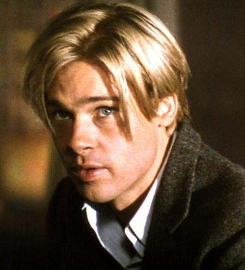 brad 43 e1565268189783 25 Things You Never Knew About Brad Pitt